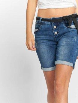 Sublevel Shorts Bermuda blu