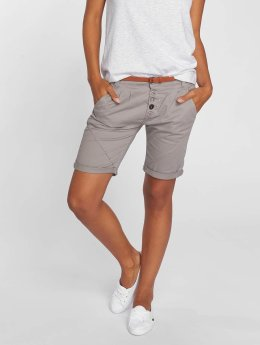 Sublevel Shorts Bermuda grau