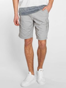 Sublevel Shorts Cargo grau