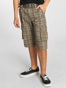 Sublevel shorts  Cargo grijs