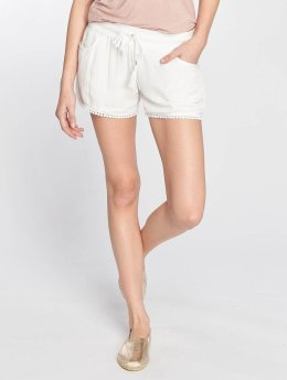 Sublevel Shorts Lace weiß