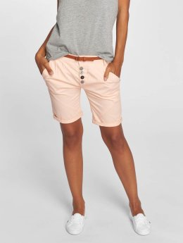 Sublevel Shortsit Bermuda roosa