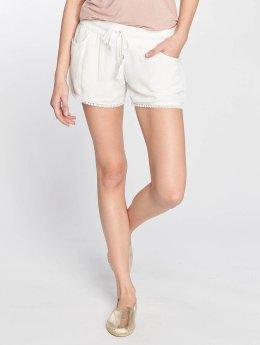 Sublevel Shortsit Lace valkoinen