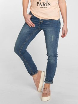 Sublevel Slim Fit Jeans Jonas blauw
