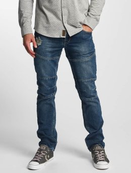 Sublevel Straight Fit Jeans Sublevel Straight fit blå
