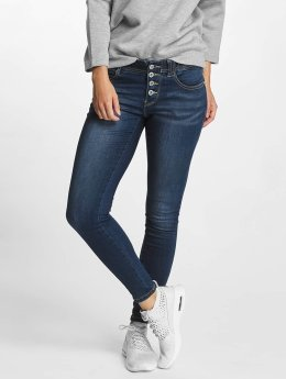 Sublevel Straight Fit Jeans Straight Fit blau