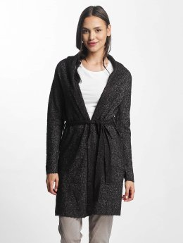 Sublevel Strickjacke Freja schwarz