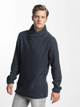 Sublevel Sweat & Pull Turtle bleu