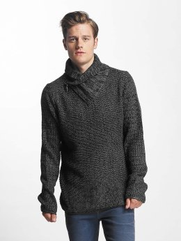 Sublevel Sweat & Pull Turtle noir
