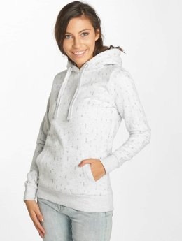 Sublevel Sweat capuche Feder gris