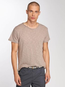 Sublevel T-paidat Ripp harmaa