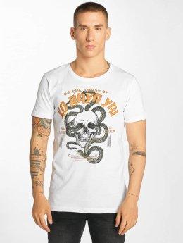 Sublevel T-Shirt Lah Bay blanc