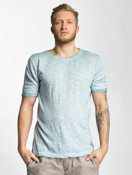 Sublevel T-Shirt NR. 72 bleu