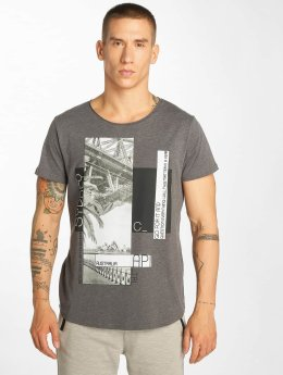 Sublevel T-Shirt Sydney gris