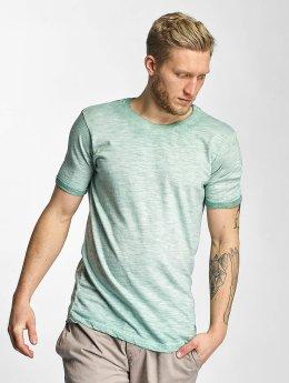 Sublevel T-Shirt NR.72 grün