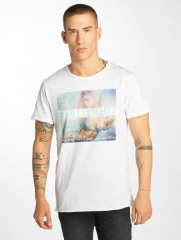 Sublevel T-Shirt Hot Summer weiß