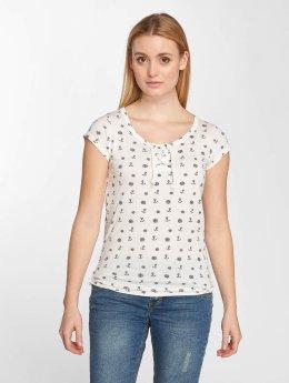 Sublevel t-shirt SAILOR wit