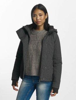 Sublevel Übergangsjacke Jacket grau
