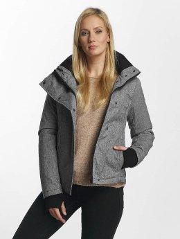 Sublevel Winterjacke Jacket grau