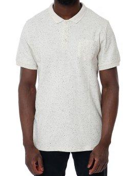 Suit Poloshirt Box weiß