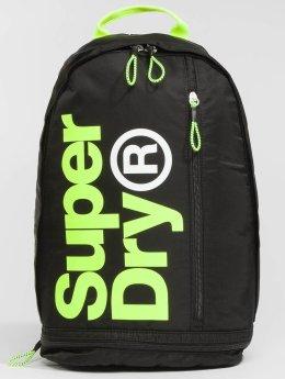 Superdry Backpack Freshman black