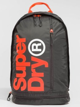 Superdry Backpack Freshman gray