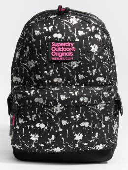 Superdry Backpack Print Edition Montana silver