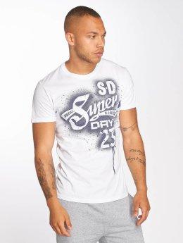 Superdry Cali Tails T-Shirt Optic