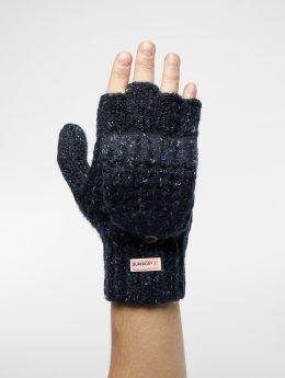 Superdry handschoenen Clarrie  blauw