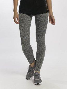 Superdry Legging Sport Essential grau