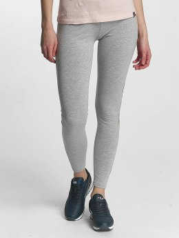 Superdry Legging Sparkle grau
