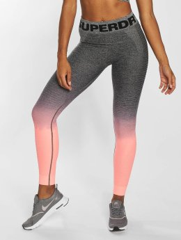Superdry Legging Seamless pink