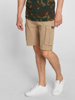 Superdry Core Lite Ripstop Cargo Shorts Corps Beige