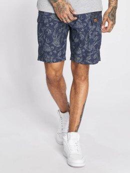 Superdry Shorts Core Lite blau