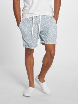 Superdry Shorts Sunscorched blau