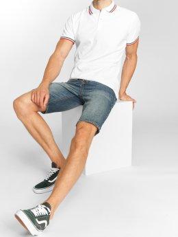 Superdry Shorts Classic blu