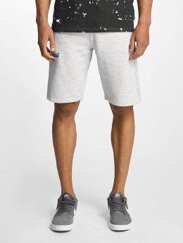 Superdry Shorts Orange Label Cali grå