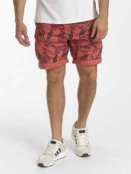 Superdry shorts Core Lite Parachute rood