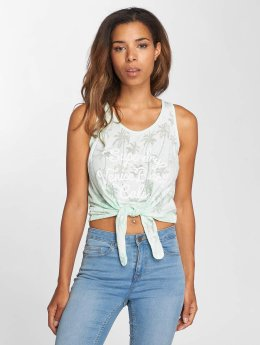 Superdry top Surf Beach Top Morning groen