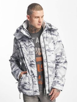 Superdry Übergangsjacke Technical Print Pop camouflage