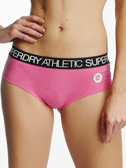 Superdry Unterwäsche Athletic Boxer pink