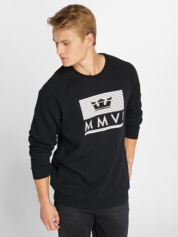 Supra Пуловер Crown Jewel Flc черный