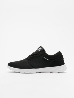 Supra Baskets Hammer Run noir