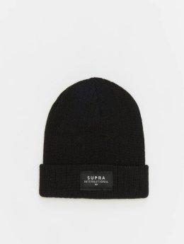 Supra Hat-1 Icon Intl  black