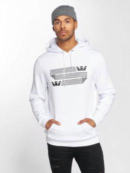 Supra Hoodies Linked Crown hvid