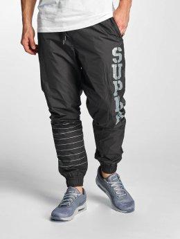 Supra Jogginghose Dash schwarz