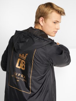 Supra Lightweight Jacket Og Transition black