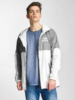 Supra Lightweight Jacket Dash gray