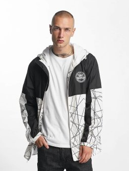 Supra Lightweight Jacket Dash white