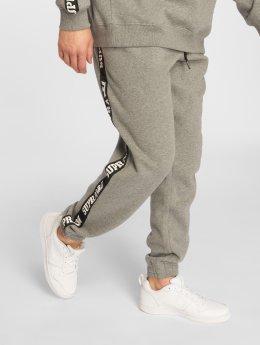 Supra Pantalone ginnico Streeter Pant grigio